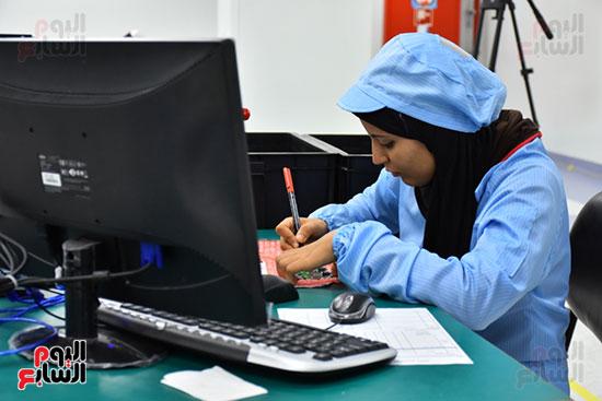 صور مصنع سيكو مصر (3)