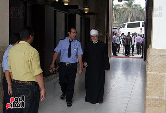 صور جنازة الدكتور طه أبو كريشة (8)