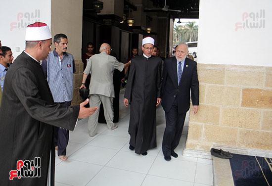 صور جنازة الدكتور طه أبو كريشة (6)