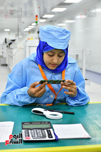 صور مصنع سيكو مصر (8)