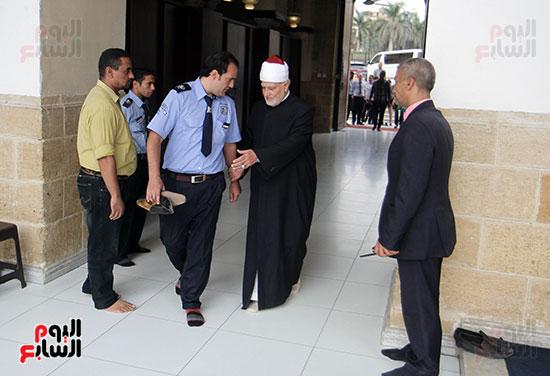 صور جنازة الدكتور طه أبو كريشة (9)