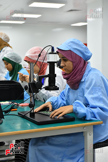 صور مصنع سيكو مصر (4)