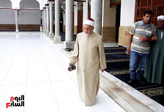 صور جنازة الدكتور طه أبو كريشة (14)