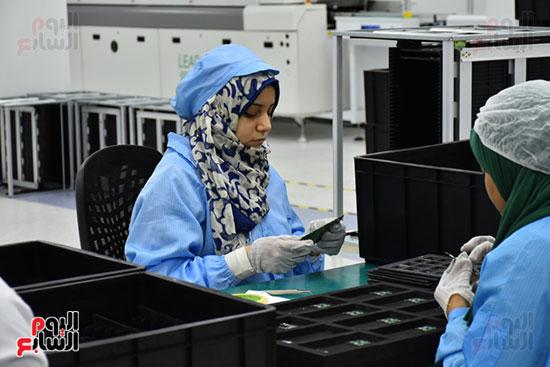 صور مصنع سيكو مصر (5)
