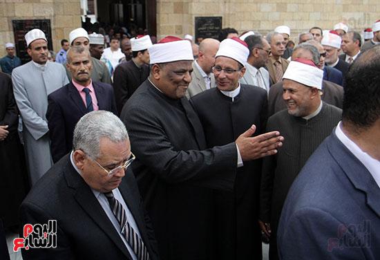 صور جنازة الدكتور طه أبو كريشة (21)
