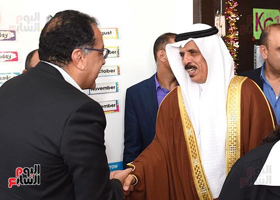 صور رئيس الوزراء فى جولة تفقدية بشرم الشيخ (13)
