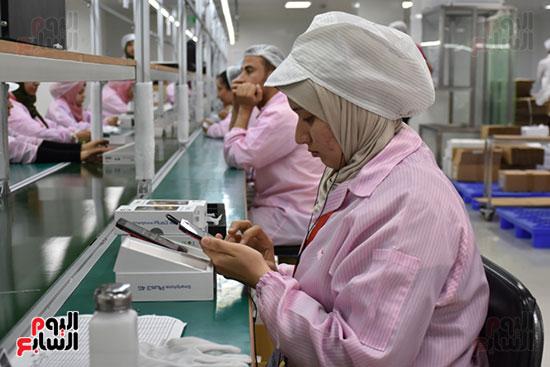 صور مصنع سيكو مصر (30)