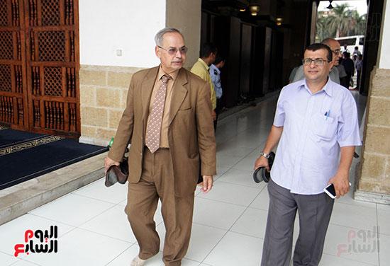 صور جنازة الدكتور طه أبو كريشة (7)