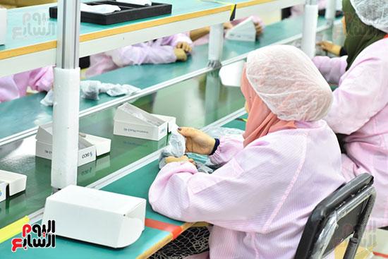 صور مصنع سيكو مصر (24)
