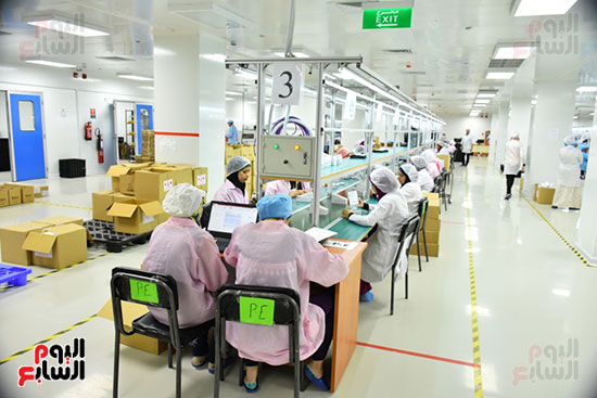 صور مصنع سيكو مصر (21)