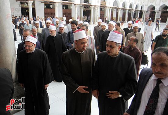 صور جنازة الدكتور طه أبو كريشة (20)