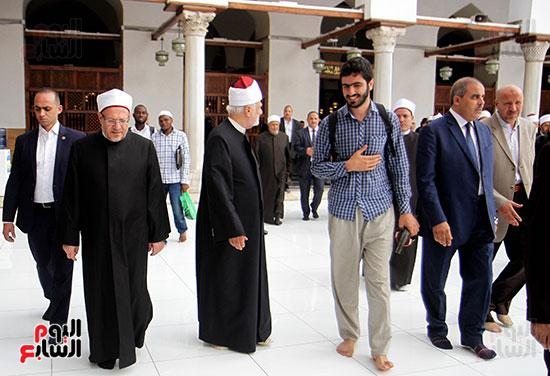 صور جنازة الدكتور طه أبو كريشة (19)