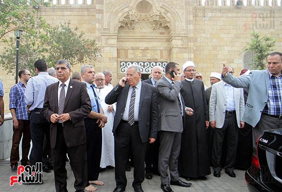 صور جنازة الدكتور طه أبو كريشة (23)