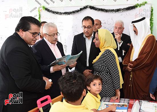 صور رئيس الوزراء فى جولة تفقدية بشرم الشيخ (10)