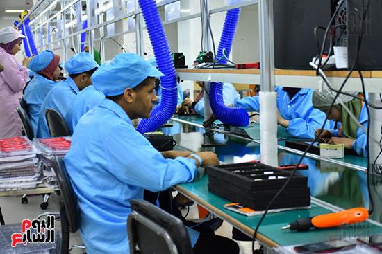صور مصنع سيكو مصر (29)