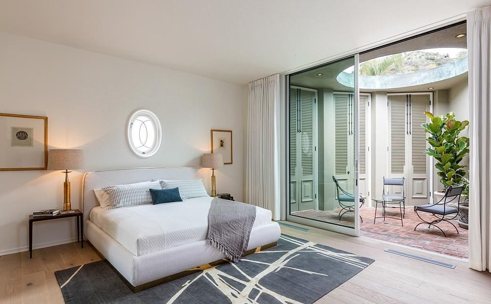 منزل إلين دي جينيريس  الجديد  (3)