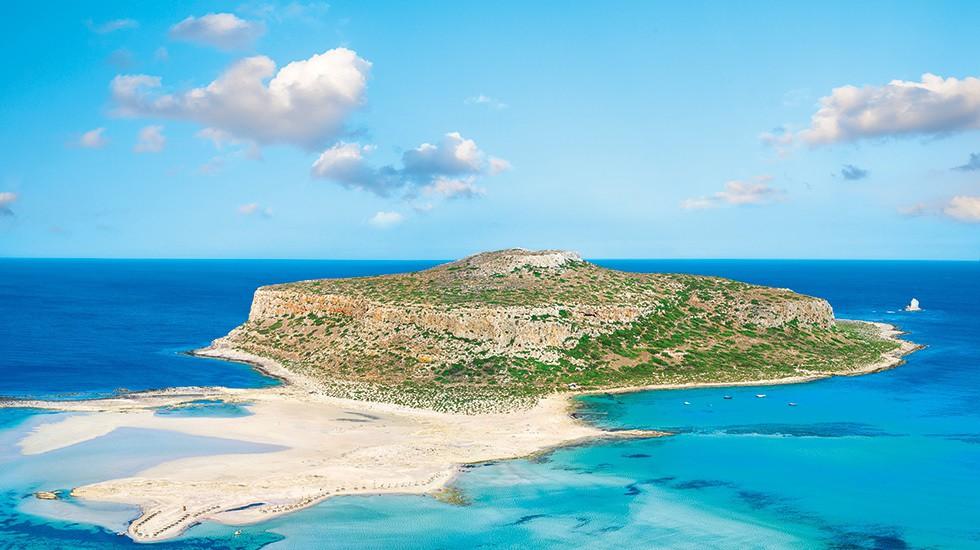 جزيرة كريت (1)