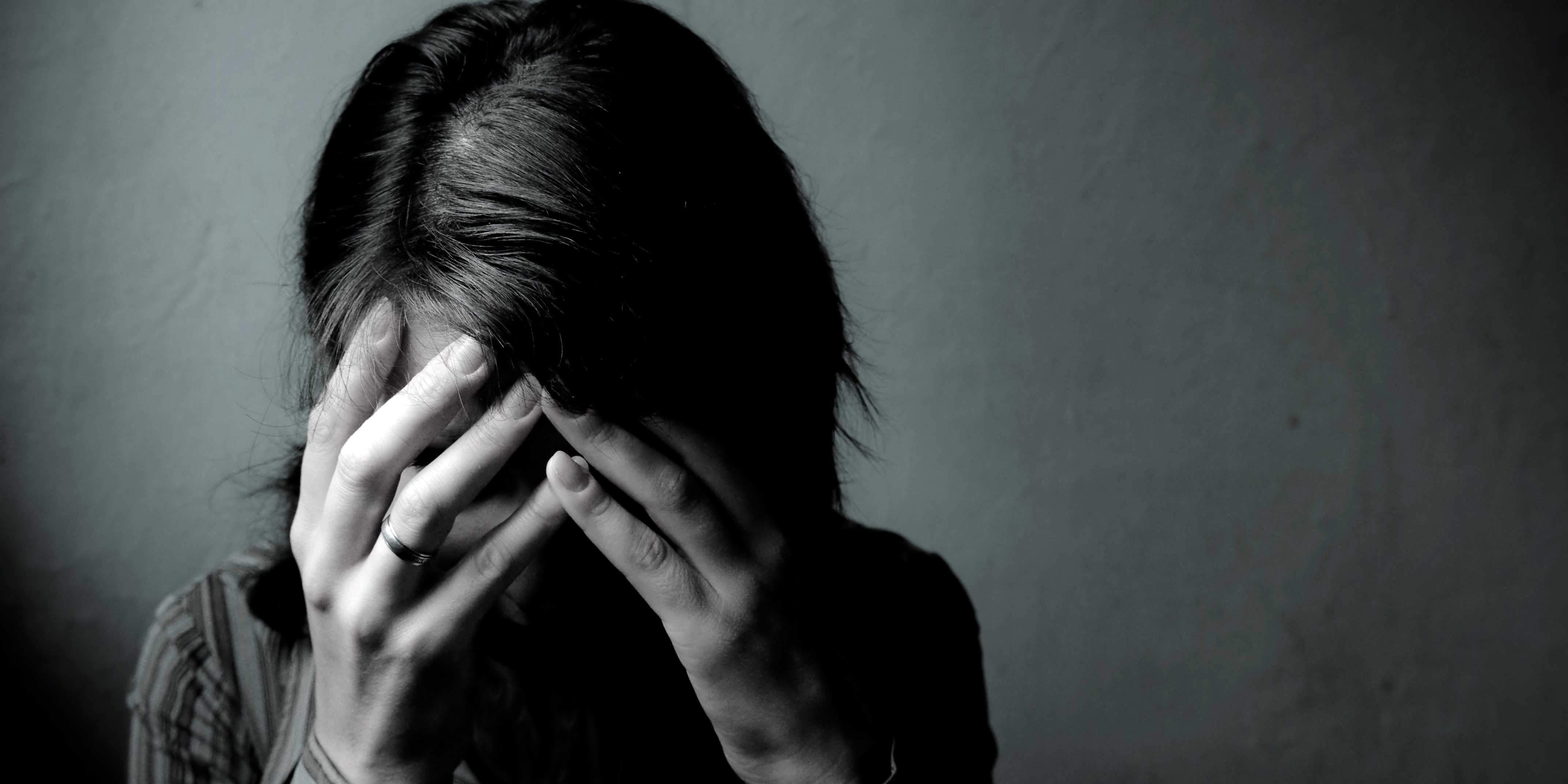 الامراض النفسية المنتشرة
