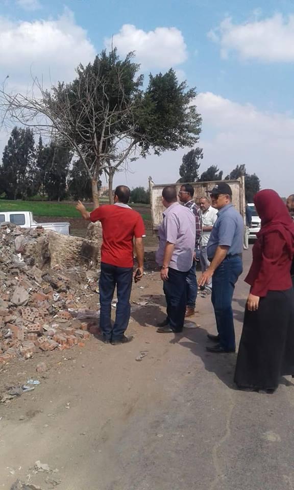 حل ازمة القمامة  (2)