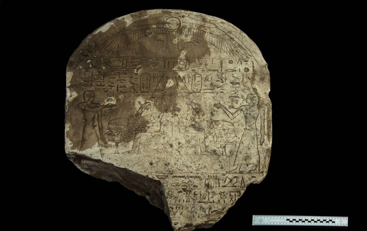 الكشف الأثرى (3)