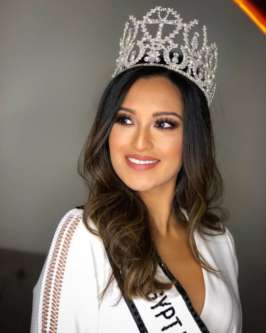 ملكة جمال مصر للكون