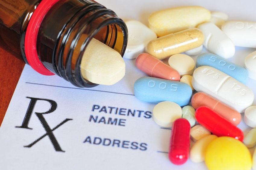 علاج مرض كرون بالأدوية