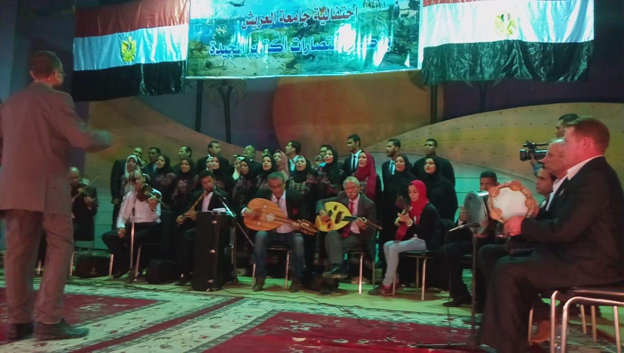 عواض  والسعيد  يشهد حفل المركز الثقافى بطنطا (6)