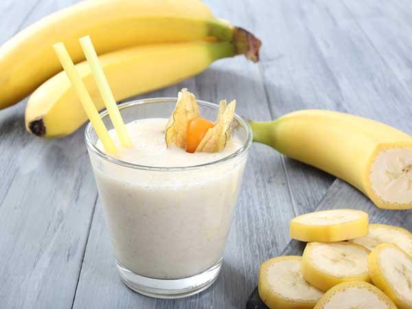 عصير الموز مفيد لعينيك