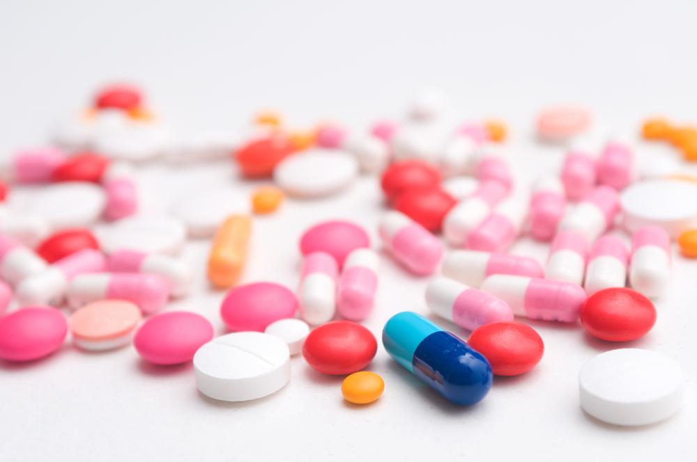 علاج مرض كرون بالأدوية والمضادات الحيوية