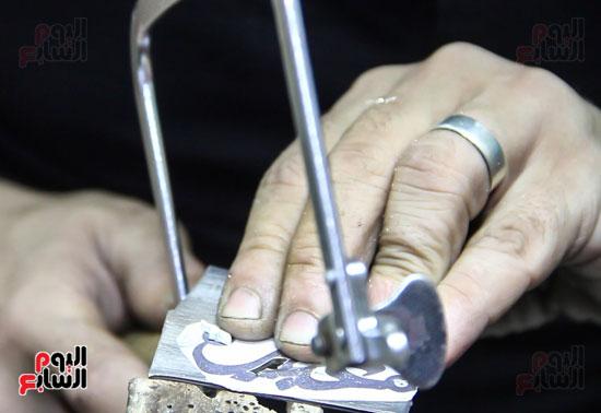 صناعة الدهب والفضة (10)