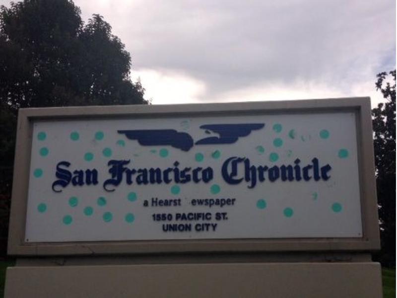 سان فرانسيسكو كورنيكل