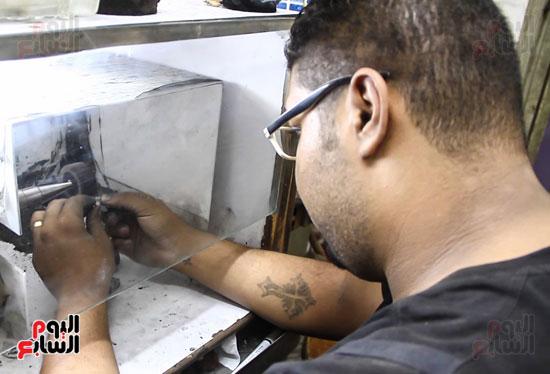 صناعة الدهب والفضة (22)