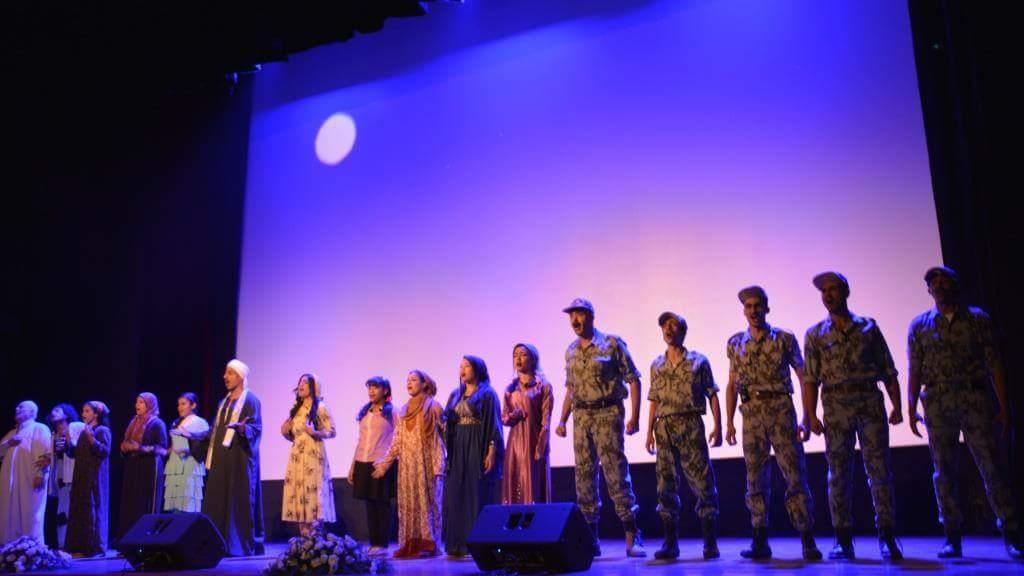 عواض  والسعيد  يشهد حفل المركز الثقافى بطنطا (9)