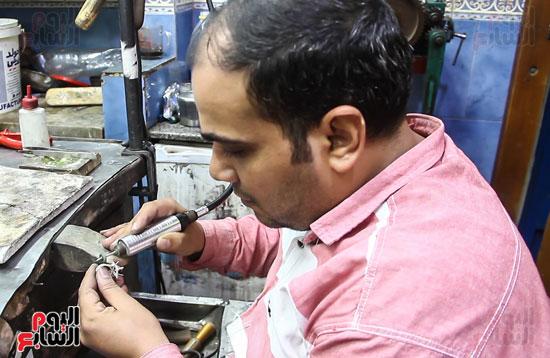 صناعة الدهب والفضة (54)
