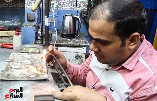 صناعة الدهب والفضة (43)