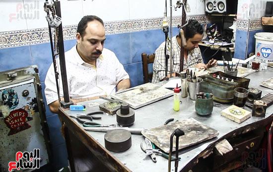 صناعة الدهب والفضة (51)