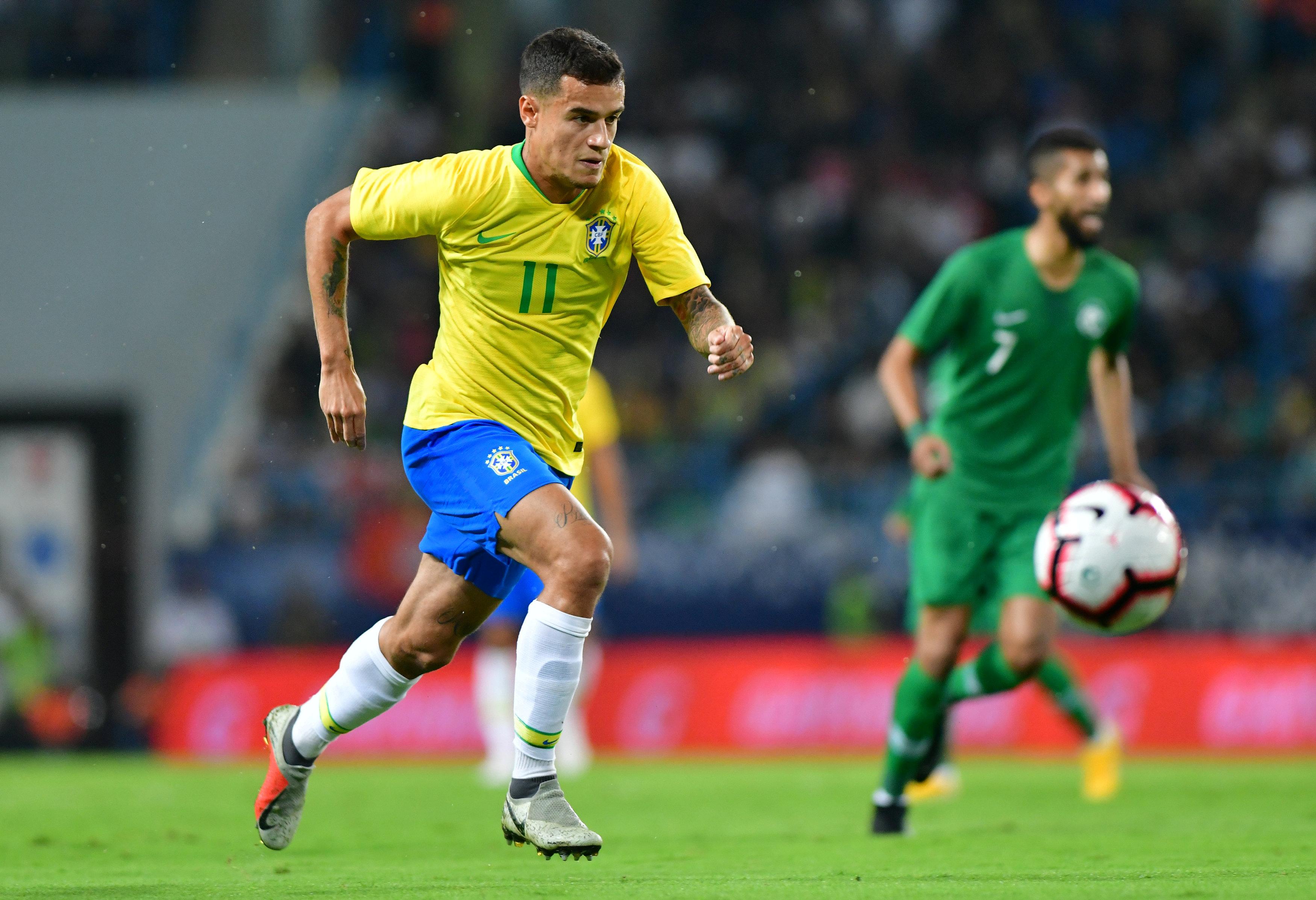 مباراة السعودية ضد البرازيل  (18)
