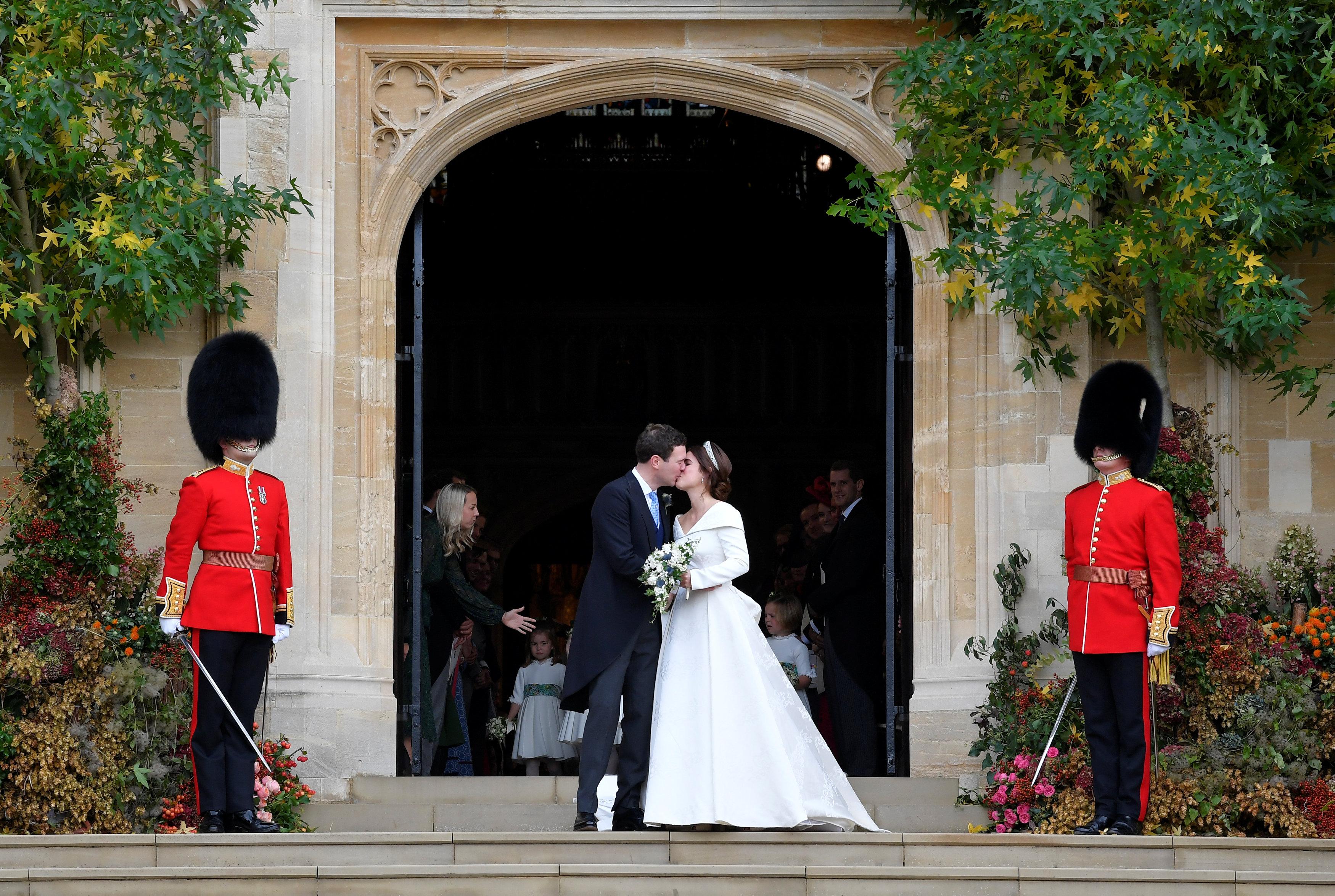 جانب من الزفاف (2)