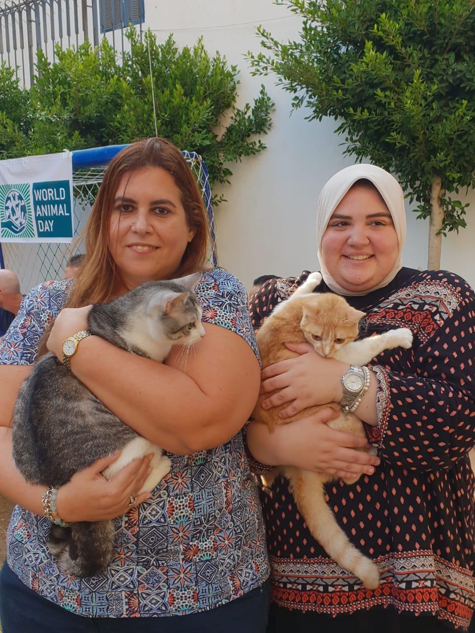 اليوم العالمى للحيوانات (3)