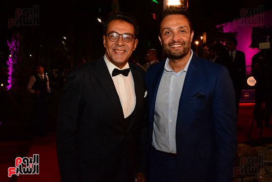 حفل توزيع جوائز السينما العربية ACA (28)