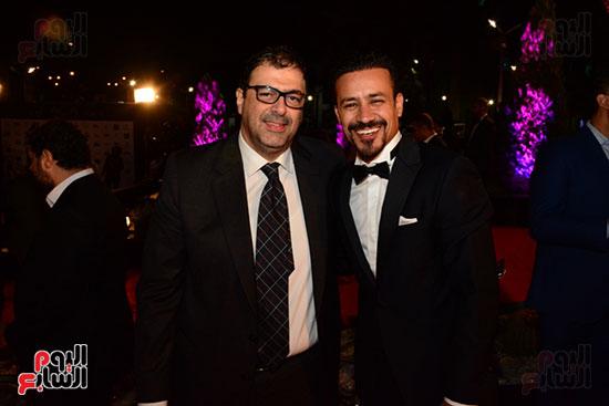 حفل توزيع جوائز السينما العربية ACA (27)