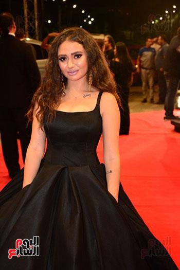 حفل توزيع جوائز السينما العربية ACA (69)