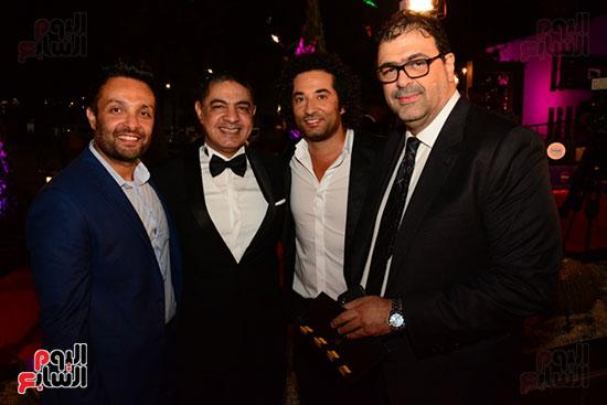 حفل توزيع جوائز السينما العربية ACA (25)