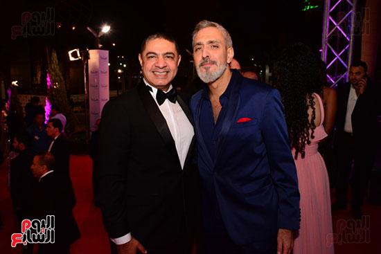 حفل توزيع جوائز السينما العربية ACA (37)