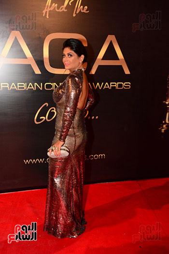 حفل توزيع جوائز السينما العربية ACA (32)