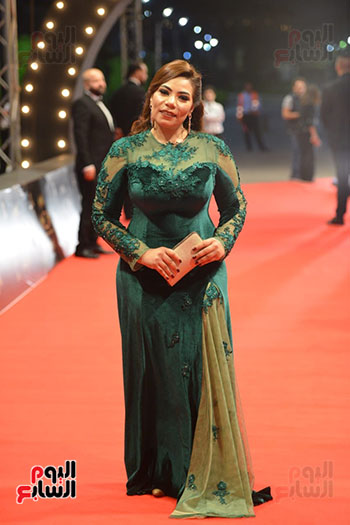 صور حفل توزيع جوائز السينما العربية ACA (7)