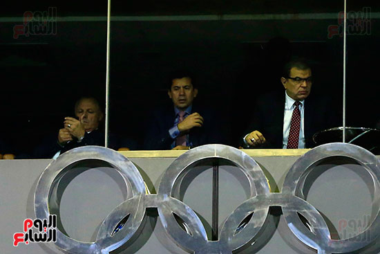 صور منتخب مصر  و سوازيلاند (28)