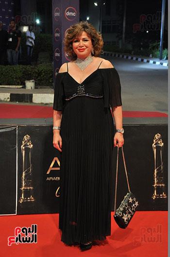 حفل توزيع جوائز السينما العربية ACA (1)