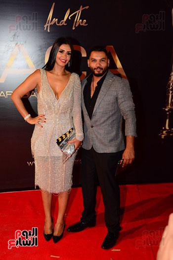 حفل توزيع جوائز السينما العربية ACA (6)