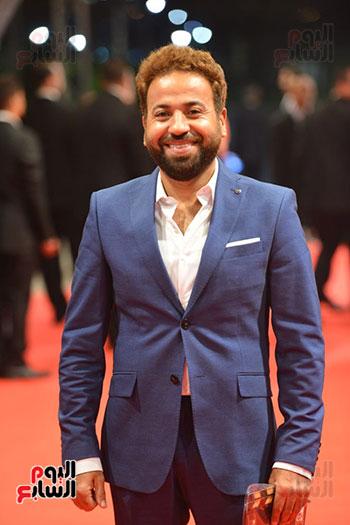 صور حفل توزيع جوائز السينما العربية ACA (17)
